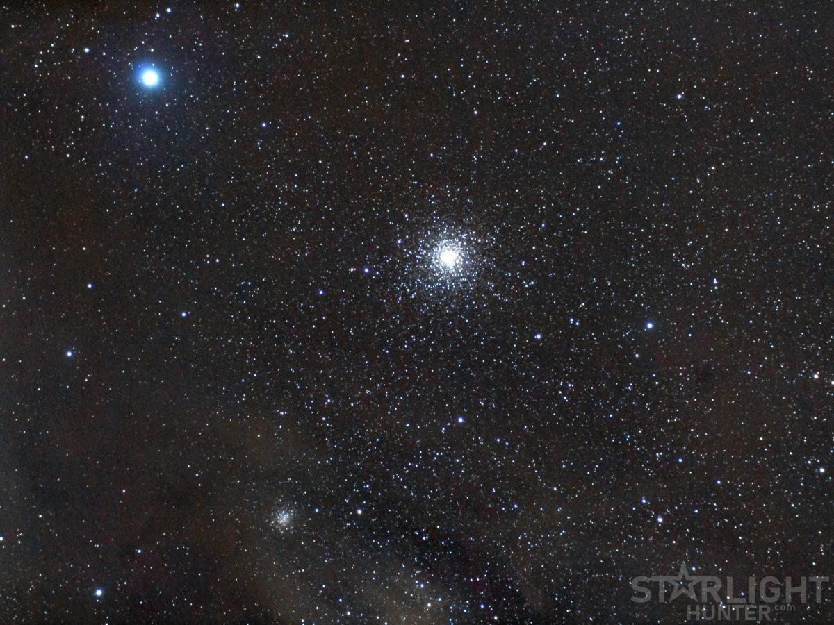 Cúmulo globular M4