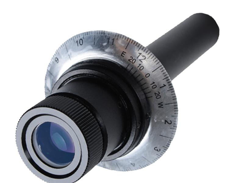 Buscador polar Skywatcher EQ6