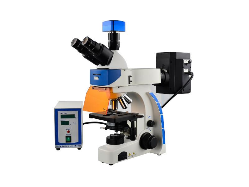 Microscopio Aquiles II